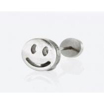 Pack x6 pares de abridores smile de acero quirúrgico