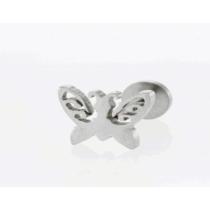 Pack x6 pares de abridores mariposa de acero quirúrgico