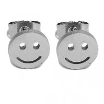 Aros smile 8mm de acero quirúrgico