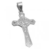 Dije de Plata 925 crucifijo