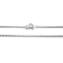 Cadena de Plata 925 coreana 40cm