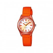 Reloj Casio Dama LTR-16B-4E2VDF