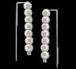 Aros trepadores perlas de acero quirúrgico