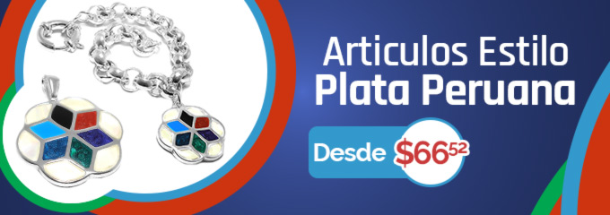 Estilo Plata Peruana