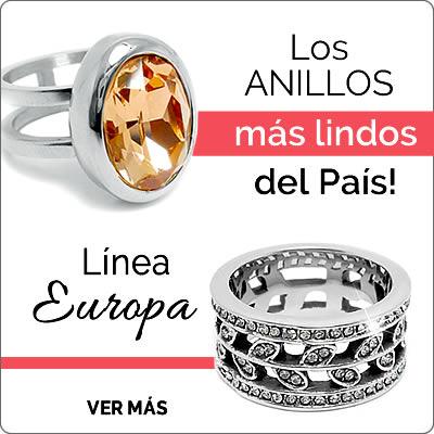 anillos linea europa